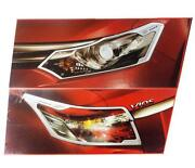 Toyota Yaris Accessories