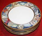 Limoges Dinner Plates