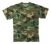 Military Camo Shirt