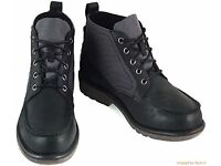 Timberland 5542A Cityescp Ptc Mens HOMMES Classic Boots Shoes Waterproof UK 8