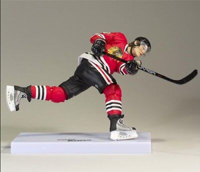 McFarlane Toys NHL Chicago Blackhawks 2011 Series 29 Patrick Kane Figure