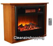 Infrared Heater 1500SQ Ft
