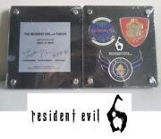 Resident Evil RARE