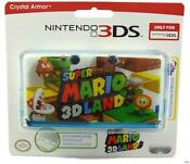 Super Mario 3DS Case