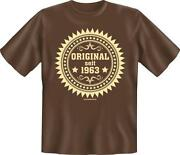 50 Geburtstag T-shirt
