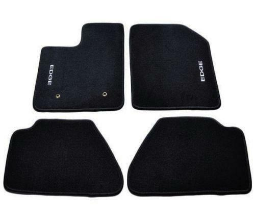 Image Result For Ford Edge All Weather Floor Mats