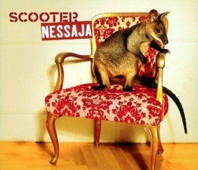 Scooter [maxi-cd] nessaja (2002)