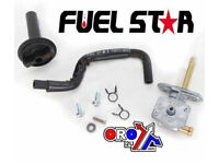 New Fuel Star Fuel Valve Petcock Assembly Kit YFM 350 Grizzly 350 4x4 08-14