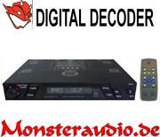 Soundprozessor