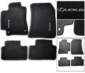 Lexus IS300 Floor Mats