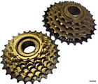 5 speed Bicycle Freewheels