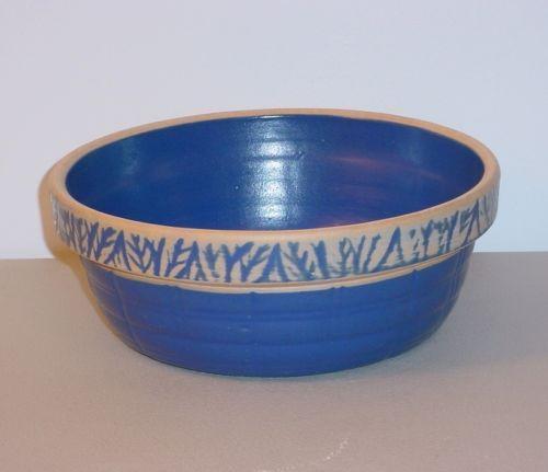 Crock Bowl Ebay