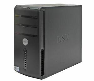 Dell Vostro 200 Tower - Windows 7 Pro - www.infotechcomputers.ca