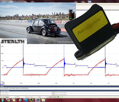 Stealth Electronic ignition kit Ford Capri ,Pinto engine Motorcraft distributor