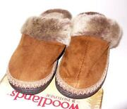 Womens Scuff Slippers