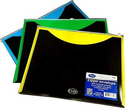 Document Envelope With Pocket Case Pack Of 48 Ideal For Bulk Buyers