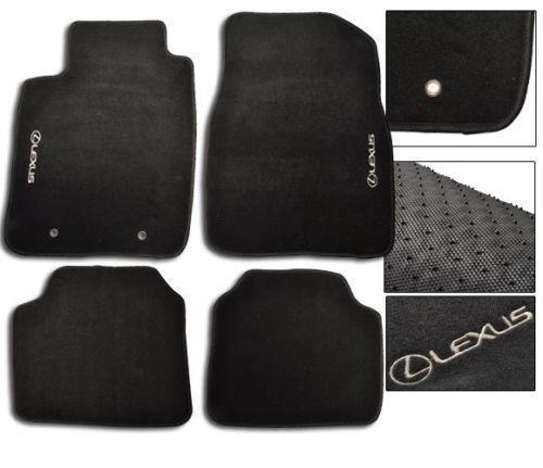 lexus rx330 floor mats 2004. Black Bedroom Furniture Sets. Home Design Ideas