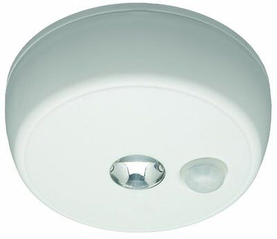 Mr. Beams MB 980 Battery-Operated Indoor/Outdoor Motion-Sensing LED Ceiling Ligh
