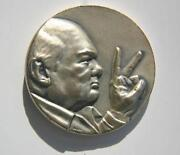 Winston Churchill Medal