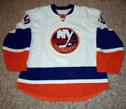 New York Islanders Game Worn