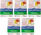 Salonpas Over-The-Counter Medicine