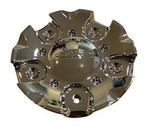 DIP Ninja D65 Chrome Wheel Center Cap C10D65 D65-CAP ZY