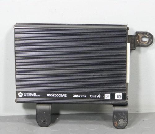 infinity amplifier. dodge infinity amp amplifier 0