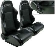 Reclinable Racing Seat