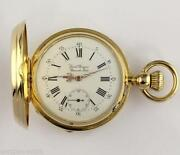 Girard Perregaux Pocket Watch