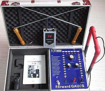Professional Forward Gauss VR-9000 Underground Metal Detector 50m