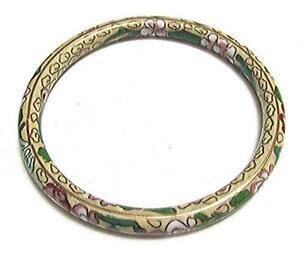 Chinese Cloisonne Bracelets