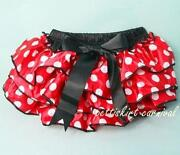 Minnie Mouse Bloomers