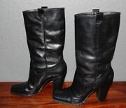 Stiefel 5 cm Absatz