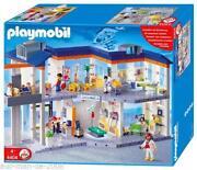 Playmobil Krankenhaus Zubehör