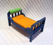 Playmobil Bett