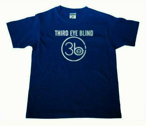 Third Eye Blind Shirt | eBay