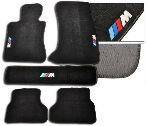 Bmw 5 Series Floor Mats Ebay
