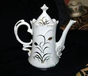 Lefton China Teapot