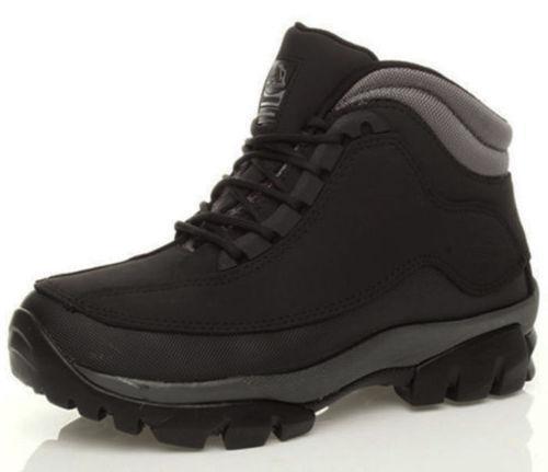 Mens Used Steel Shoes Ebay