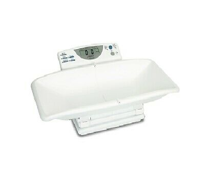 Detecto 8440 Weighing Tray Pediatric Digital Scale