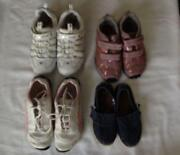 Girls Shoes Size 12 Lot