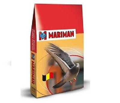 Versele Laga Mariman Breeding Super Power 25kg Pigeon Corn Food Feed