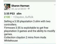 Ps3....see description