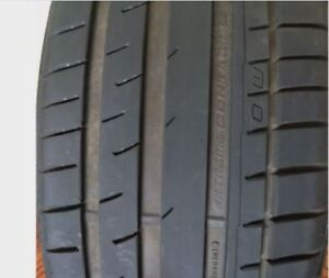 Tire for sale Continental ExtremeContact™ DW 225/40/19