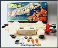 WANTED Space 1999 Eagle playset by Mattel from 1976