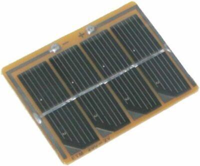 TOP Solarzelle 2V 250mA Hobbyanwendungen Solarmodul Solarpanel Solar klein mini