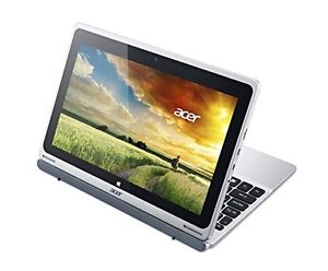 Acer Switch One  SW5-012-10JS Convertible Notebook