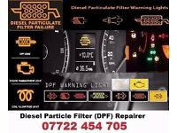 *LIMITED TIME OFFER £50* Diesel Particular Filter ( DPF) Regeneration Calibration Programming