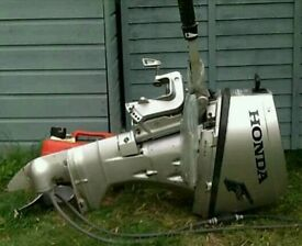 Outboards wanted - dead or alive