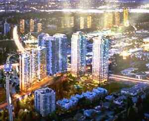 New Park West Condo Assignment - $265,000